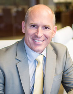 Bret Weekes, President/CEO
