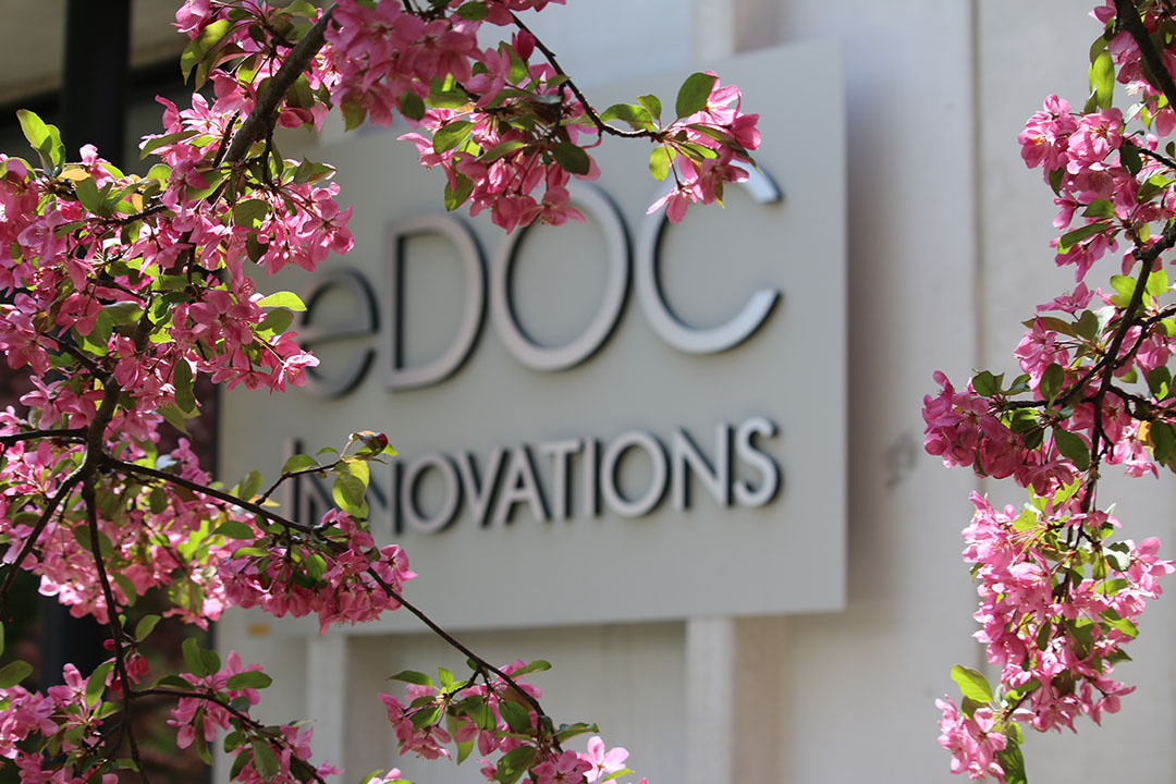 eDOC Innovations Middlebury Vermont