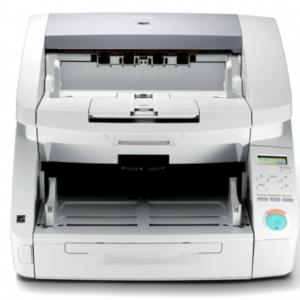 Canon DR-G1100 Color Production Scanner