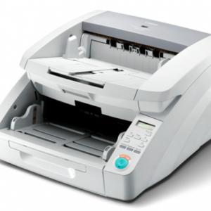 Canon DR-G1130 Color Production Scanner