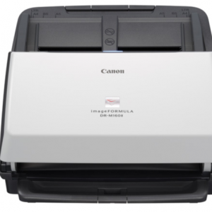 Canon DR-M160II Workgroup Color Scanner