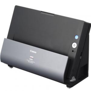 Canon DRC-225W Desktop Color Scanner - WiFi