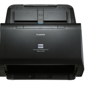 Canon DRC-240 Color Office Scanner