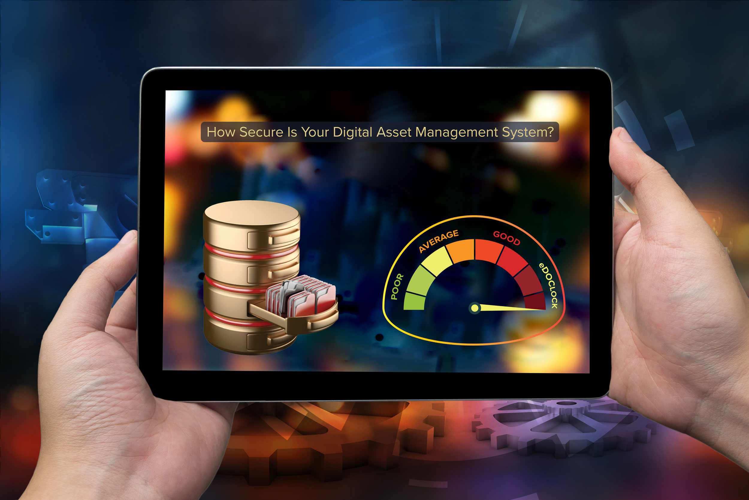 Digital Asset Management DAM