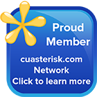 Proud Member of the cuasterisk.com Network.